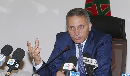 Le Maroc s'impose comme destination incontournable pour les benchmarks du secteur aéronautique