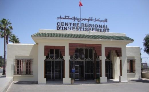 Fès-Meknès : Lancement de la mise en place de la plateforme ''business-procedures.ma''