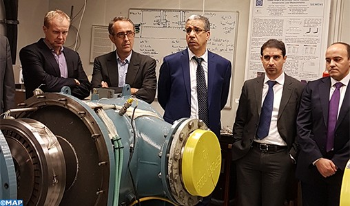 Une importante délégation marocaine en visite de prospection à Stockholm