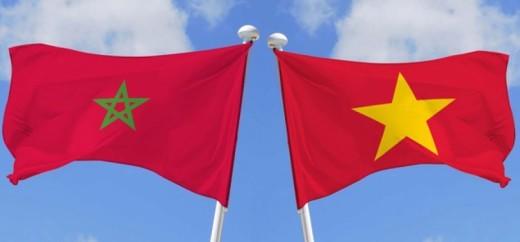 """Séminaire international sous le thème """"La Décentralisation administrative: partage d'expériences entre le Maroc et le Vietnam"""", mardi à Hanoï"""