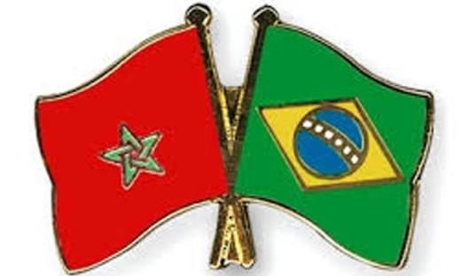 Le président du Brésil félicite SM le Roi à l'occasion de la Fête de l'Indépendance