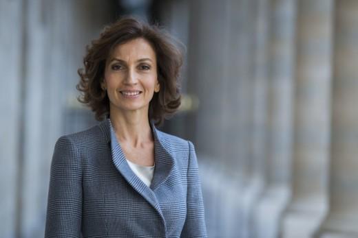 Mme Audrey Azoulay rend hommage au Maroc, un pays de diversité et de multiculturalité