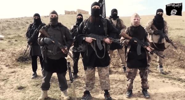 Irak : Les attaques de l'EI atteignent leur niveau le plus bas