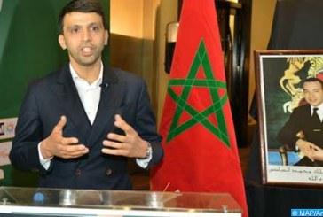 """Prix Cheikh Mohammed Bin Rashid Al Maktoum de créativité sportive: Hicham El Guerrouj s'adjuge le Prix de la """"créativité sportive olympique"""""""