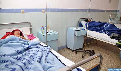 """L'état de santé des blessés dans la bousculade survenue dans les environs d'Essaouira est """"stable"""""""