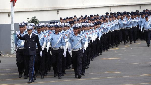Abou Dhabi : Participation honorable du Maroc à la 2è édition des Jeux mondiaux de la police