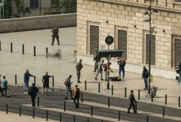 Un frère de l'auteur du double meurtre au couteau à Marseille mis en examen en France