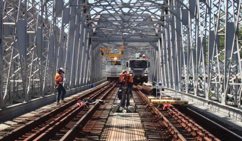 Casablanca: Rencontre internationale sur le développement de l'industrie ferroviaire au Maroc