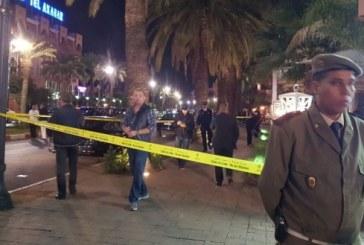 Fusillade à Marrakech: Deux ressortissants hollandais arrêtés