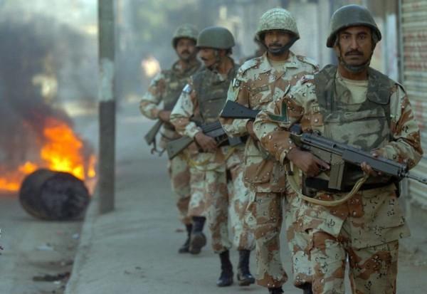 Le Pakistan demande à l'Afghanistan de renforcer la sécurité de ses frontières