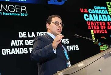 Clôture des MEDays 2017: Adoption de la 10è Déclaration de Tanger plaidant pour un partenariat euro-africain d'égal à égal