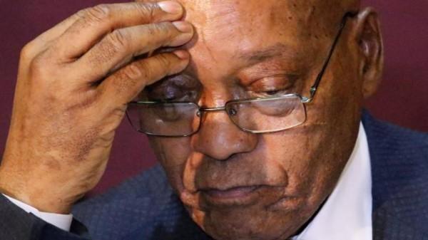 A l'instar du Zimbabwe, l'Afrique du Sud a besoin d'un changement de leadership