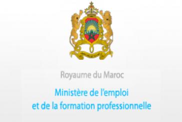Le ministère de l'Emploi dément la non-inscription d'un projet de loi relatif aux syndicats professionnels dans son agenda