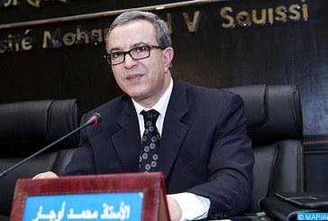 Le projet de budget du Conseil Supérieur du Pouvoir Judiciaire et de la présidence du Ministère Public conforme à la nature des rôles des deux institutions