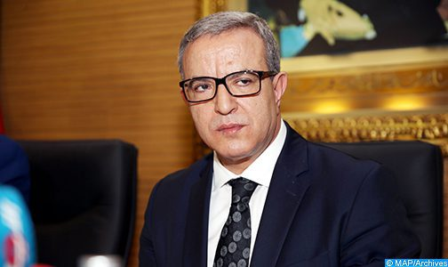 M. Aujjar expose à Vienne l'expérience marocaine en matière de déradicalisation