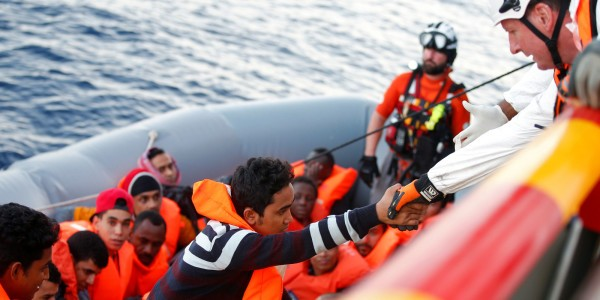 Sauvetage de 22 immigrants clandestins, dont 9 Marocains, au large de la Tunisie