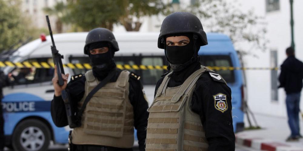 Prolongation de trois mois de l'état d'urgence en Tunisie
