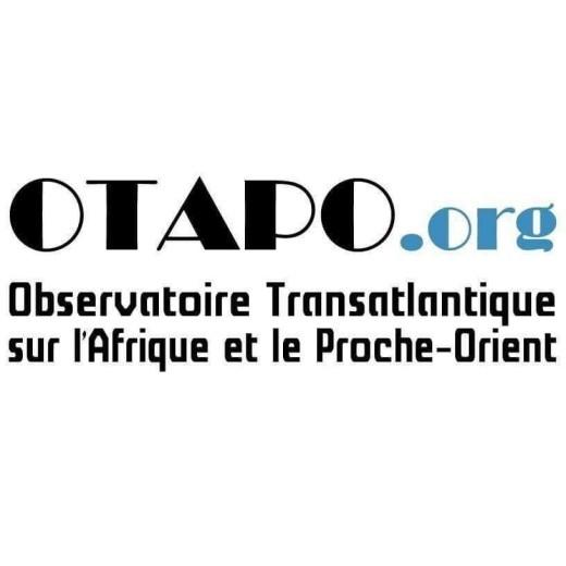 lancement de l'Observatoire Transatlantique sur l'Afrique et le Proche-Orient.