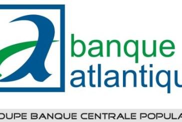 """Togo : La Banque Atlantique finance la réhabilitation de la salle d'observation du centre de santé """"Polyclinique Gakpodji"""""""