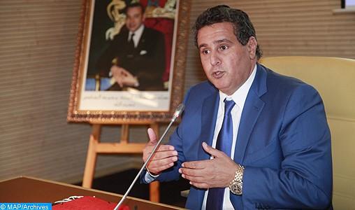 Le Pilier II du Plan Maroc Vert: 110 nouveaux projets couvrant les 12 régions du Royaume programmés au titre de l'année 2018