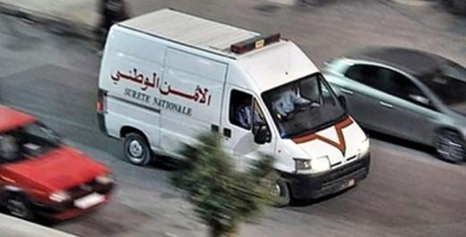 Casablanca : Arrestation de 09 individus pour leurs liens présumés avec un réseau criminel