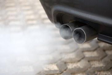L'UE veut réduire de 30% les émissions de CO2 des véhicules