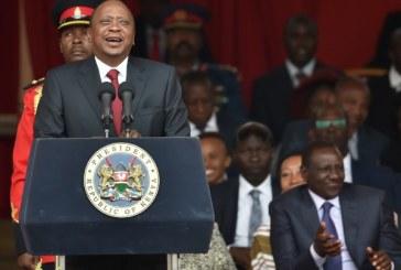Présidentielle d'octobre au Kenya : La Cour suprême valide la réélection de M. Kenyatta