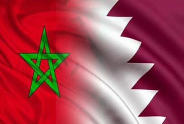 Le directeur du bureau de communication gouvernemental au Qatar déplore le photomontage ayant montré SM le Roi brandissant une écharpe à Doha