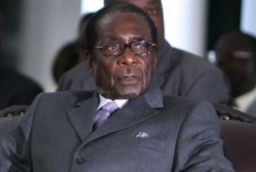 Zimbabwe: Mugabe poussé vers la sortie par son parti