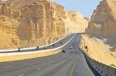 La voie express Tiznit-Laâyoune-Dakhla, un catalyseur majeur du développement durable