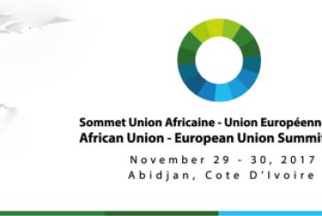 """Un envoyé """"très spécial"""" de l'agence de presse algérienne présent au sommet UA-UE"""