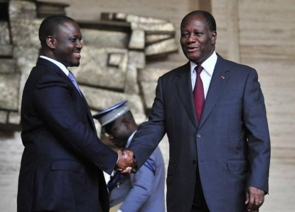 Décrispation en Côte d'Ivoire : Guillaume Soro intègre la direction du RDR