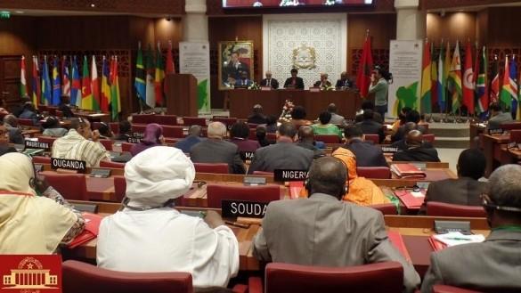 Des parlementaires marocains aux travaux du Comité exécutif de l'UPA à Ouagadougou