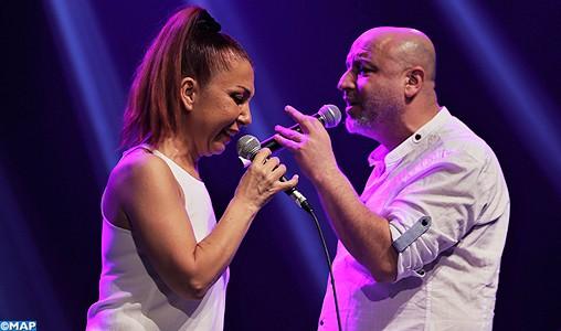Visa For Music: Les sonorités turques font planer le public de la capitale