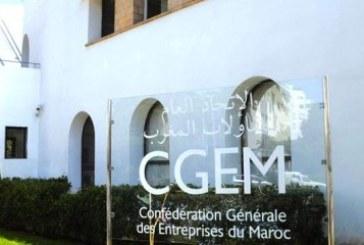 Signature à Paris d'un mémorandum d'entente entre la CGEM et l'Association Maroc Entrepreneurs