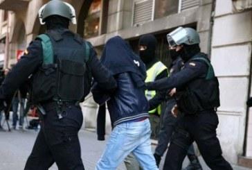 Arrestation au préside occupé de Sebta d'un Espagnol membre présumé de Daech