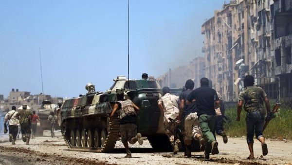 Libye: L'Italie s'attend à un retour à la stabilité dans le pays en 2018
