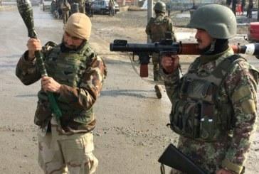 Kaboul: assaut contre un centre d'entrainement militaire des services de renseignement