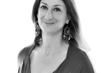 Malte: 10 arrestations dans l'enquête sur l'assassinat d'une journaliste