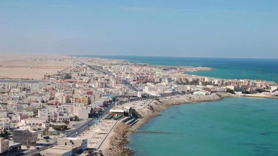 La Ville De Dakhla Consolide Sa Place De Carrefour D