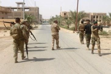 Syrie: les Kurdes annoncent la fin de leurs opérations anti-EI dans l'est