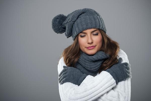 5 conseils pour survivre au froid de l'hiver