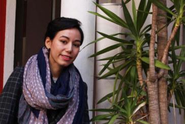 Une exposition itinérante de l'artiste franco-marocaine Nissrine Seffar fait escale à Séville