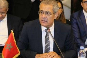 Le Maroc a mis en place un modèle de développement basé sur la compétitivité et l'adhésion positive à la mondialisation