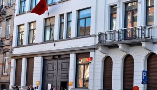 L'ambassade du Maroc obtient la libération du professeur universitaire marocain placé en centre fermé en Belgique