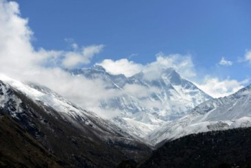 Népal : Interdiction de l'ascension de l'Everest en solitaire