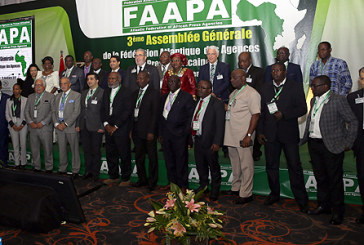 Ouverture à Casablanca de la 3è assemblée générale de la FAAPA