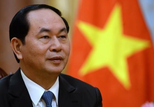 """Le Vietnam """"attache une grande importance"""" à ses relations avec le Maroc"""