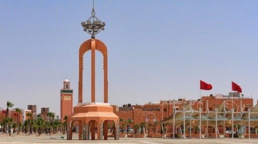 Laâyoune : Lever de rideau sur le 3è Festival du film documentaire sur la culture, l'histoire et l'espace sahraoui hassani