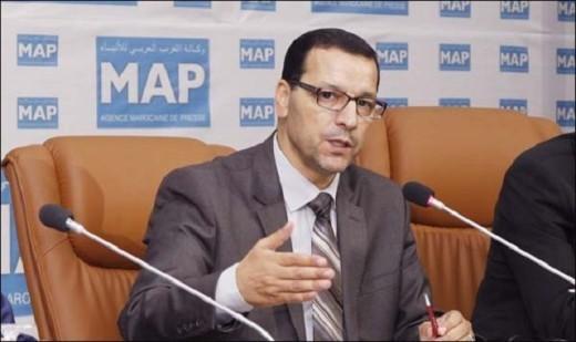 M. Samadi souligne l'impératif de fédérer les efforts pour la réforme du système éducatif